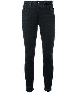Calvin Klein Jeans | Super Skinny Cropped Jeans Size 28