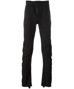 11 BY BORIS BIDJAN SABERI | Shded Detail Jeans Xl