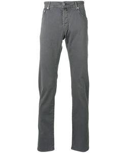 Jacob Cohёn   Jacob Cohen Straight Leg Jeans Size 32