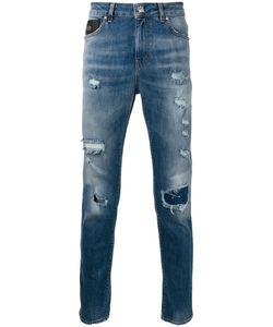 John Richmond | Alvorada Ripped Skinny Jeans