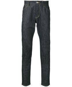 KAZUYUKI KUMAGAI | Straight-Leg Jeans 2 Cotton/Polyurethane