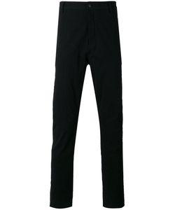 Poème Bohèmien | Poème Bohémien Straight-Leg Trousers Size 48