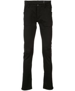 ATTACHMENT | Skinny Trousers Size 2
