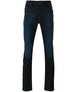 Diesel | Thavar Jeans 36 Cotton/Polyester/Spandex/Elastane