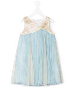 I Pinco Pallino | Embroide Dress 12 Yrs