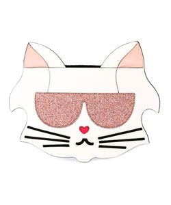 Karl Lagerfeld | Cat-Shaped Clutch