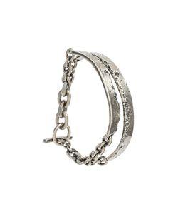 TOBIAS WISTISEN | Double Bracelet