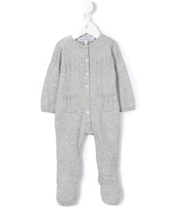 Tartine et Сhocolat | Tartine Et Chocolat Round Neck Knit Pyjamas Infant 9 Mth