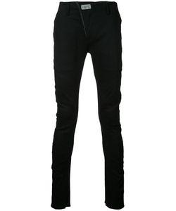 Fagassent | Crawling Cut Skinny Trousers