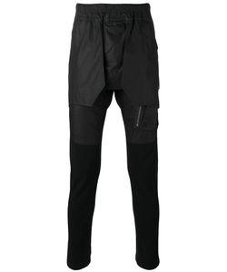 JULIUS | Pocket Front Track Pants 3