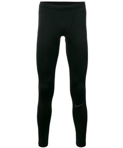 Nike | Power City Running Leggings Medium Nylon/Polyester/Spandex/Elastane