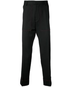CMMN SWDN | Rod Trousers Men