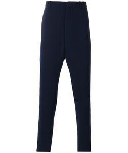 Giorgio Armani | Tailo Trousers 52 Virgin Wool/Spandex/Elastane/Acetate/Cupro