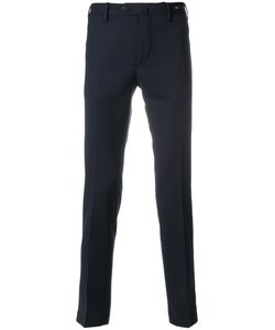 Pt01 | Skinny Tailored Trousers Men 48