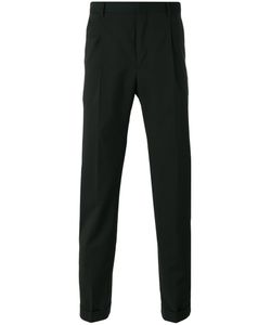 PS PAUL SMITH | Ps By Paul Smith Straight-Leg Trousers