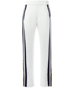 Aviù | Striped Side Track Pants Size 42