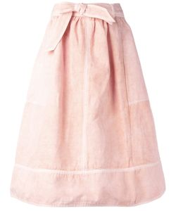 Ulla Johnson | Self Tie Patchwork Skirt