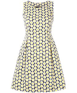 Love Moschino | Daisy Print Dress Size 42