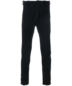 Masnada | Drop Crotch Trousers Men 46