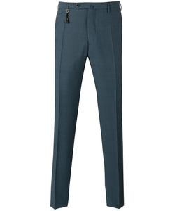Incotex | Slim Tailored Trousers 52