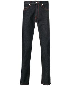 Paura | Straight-Leg Trousers Men 34