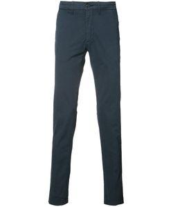 SIMEONE NAPOLI | Torino Skinny Trousers Size 33