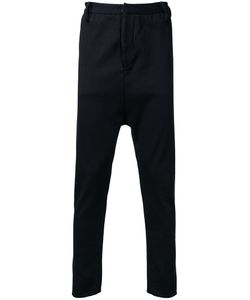 A NEW CROSS | Tailo Drop Crotch Pants Medium
