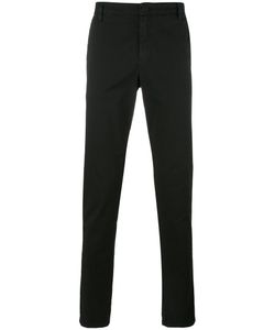 Kenzo | Chino Trousers 50 Cotton/Spandex/Elastane