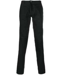 DEVOA | Slim-Fit Trousers Men Ii