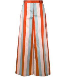 Red Valentino | Striped Pants 38