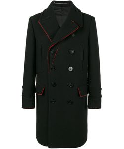 Givenchy   Двубортное Пальто