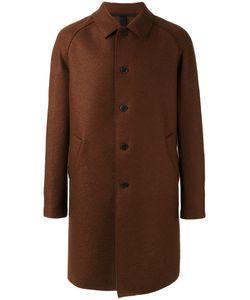 Harris Wharf London | Классическое Пальто