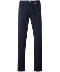 PS PAUL SMITH | Ps By Paul Smith Straight-Leg Jeans 28/32 Cotton