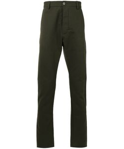 MANUEL MARTE | Regular Trousers M