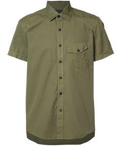 Belstaff | Shortsleeved Shirt Medium Cotton