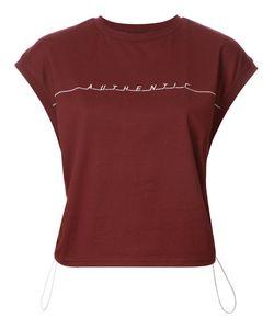 G.V.G.V. | Authentic T-Shirt Xs Cotton