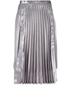 Comme Des Garçons Noir Kei Ninomiya | Pleated Skirt