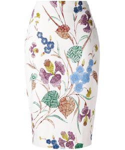 Diane Von Furstenberg | Pencil Skirt