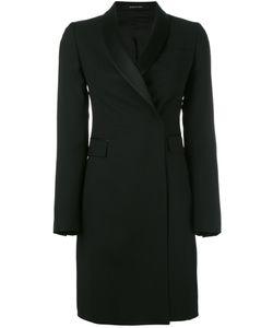 Tagliatore | Fitted Tuxedo Coat Size 50