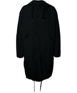 TEATORA | Hooded Coat Size 50