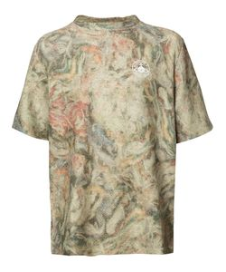 Vivienne Westwood | Man Military Mess T-Shirt Size Small