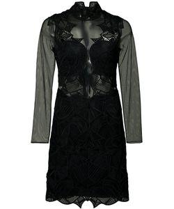 Jonathan Simkhai | Longsleeved Dress 0