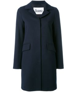 Herno | Single Breasted Coat Size 40