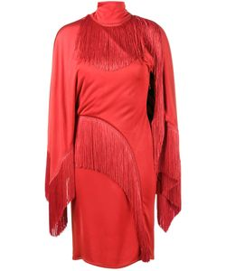 Givenchy | Dress With Fringing 38