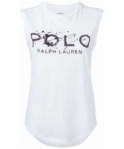 Polo Ralph Lauren | Logo Print T-Shirt Size Xs