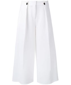 Victoria, Victoria Beckham | Victoria Victoria Beckham Cropped Trousers