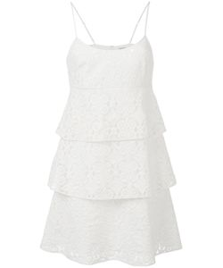 Pascal Millet | Tiered Dress 36