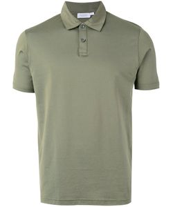 Sunspel | Short Sleeve Polo Shirt Size Xxl