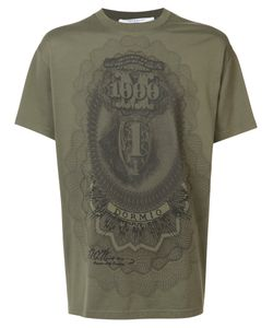 Givenchy | Printed T-Shirt Size Xxs