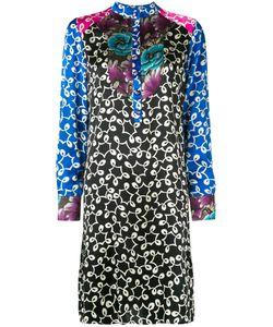 Duro Olowu | Платье-Рубашка С Вышивкой